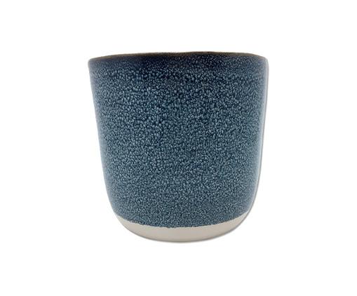 Cachepot Ardengo l - Azul Escuro, Azul Escuro | WestwingNow