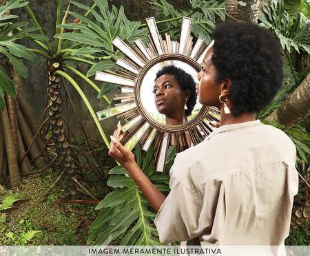 Espelho Barroque - 58cm | WestwingNow