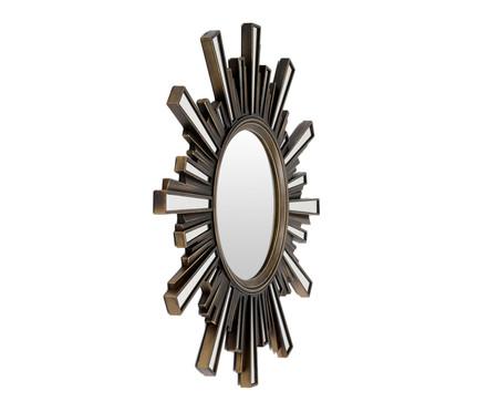 Espelho Barroque - Dourado Envelhecido | WestwingNow