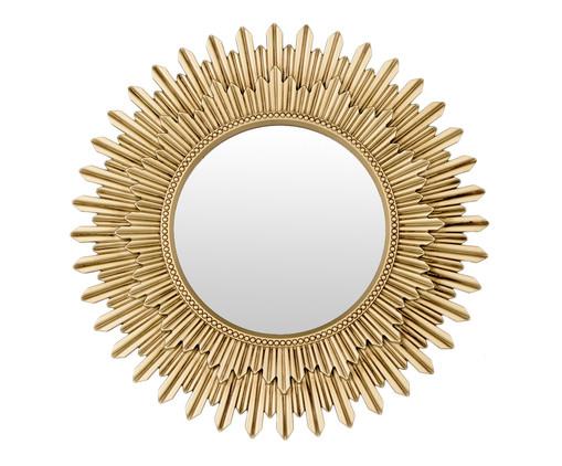 Espelho Royal - 51cm, Dourado | WestwingNow