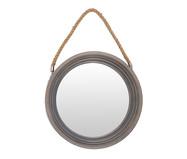 Espelho Adnet Cool - Cinza | WestwingNow