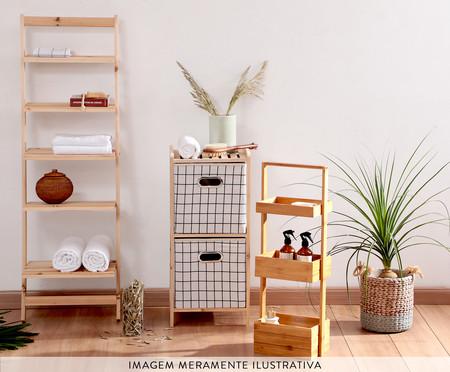 Escada Organizadora Gianne | WestwingNow