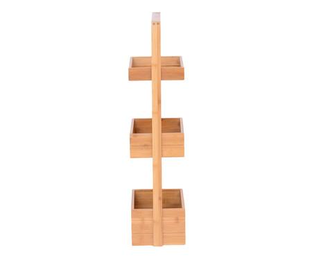 Prateleira em Bambu Castella | WestwingNow