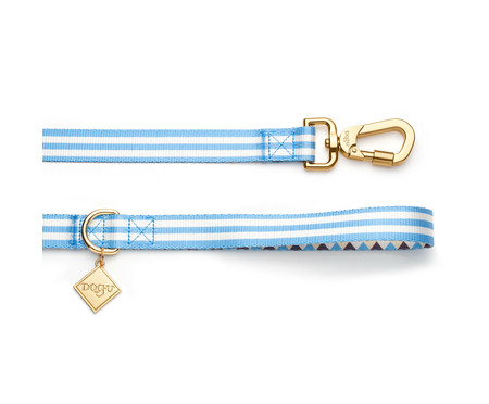 Guia para Cachorros Samba - Azul | WestwingNow