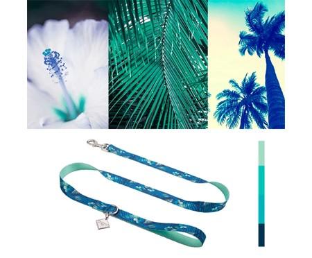 Guia para Cachorros Hawaii - Azul | WestwingNow