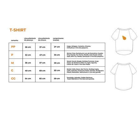 Camiseta para Cachorro Soft - Branco | WestwingNow