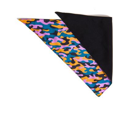 Bandana Color Cheetah - Colorida | WestwingNow