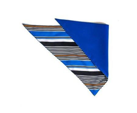 Bandana Otho - Azul | WestwingNow