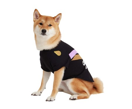 Camiseta para Cachorro Streak - Preto | WestwingNow