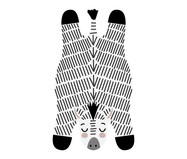 Tapete Selva Zebra | WestwingNow