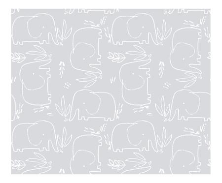 Tapete Selva Elefantes | WestwingNow