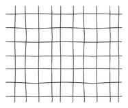 Tapete Candy Grid - Preto e Branco | WestwingNow