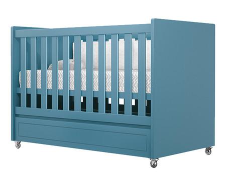 Berço Sleep - Azul   WestwingNow