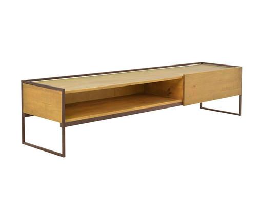 Rack Lumber, Preto, Natural | WestwingNow