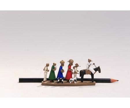 Miniatura Família de Retirantes ll | WestwingNow
