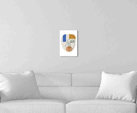 Placa de Madeira Decorativa Anice   WestwingNow