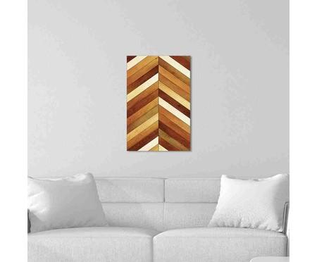 Placa de Madeira Decorativa Brigitte   WestwingNow