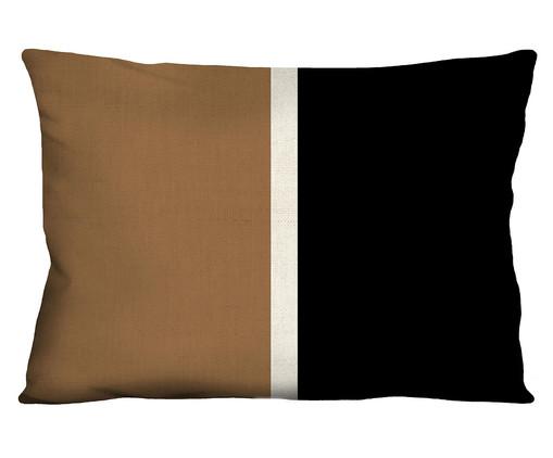 Capa de Almofada em Linho Misto Eva, Colorido | WestwingNow
