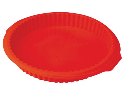 Forma para Bolo Louise - Vermelha, Vermelho | WestwingNow