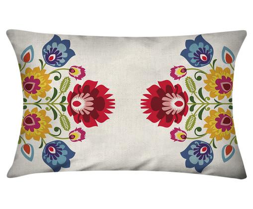 Capa de Almofada Zoe, Colorido | WestwingNow