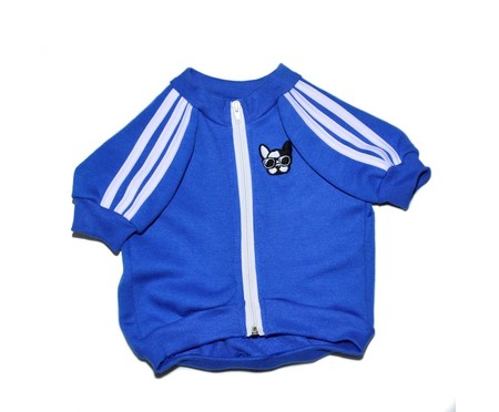 Moletom para Cachorro Sport - Azul   WestwingNow