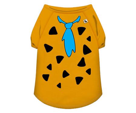 Camiseta para Cachorro Fred - Laranja   WestwingNow