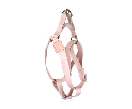 Peitoral para Cachorro Quartz - Rosa | WestwingNow