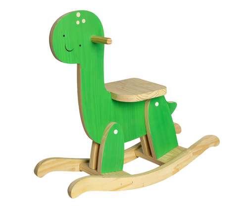 Balanço Dinossauro, Colorido   WestwingNow