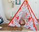 Tenda Indoor Trancoso Pitana, Colorido   WestwingNow