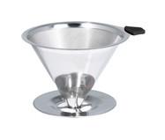 Coador de Café em Inox Luli - Prata | WestwingNow