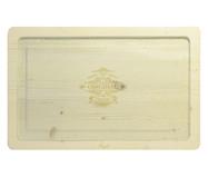 Tábua de Corte Vintage - Branco | WestwingNow