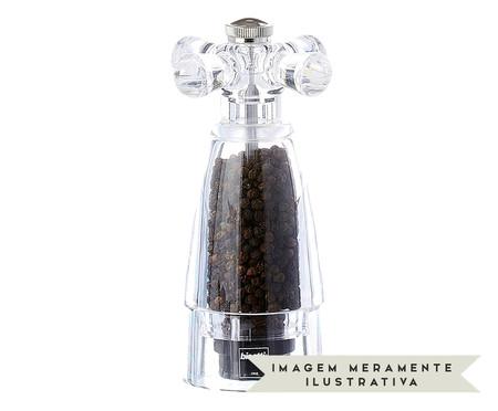 Moedor de Pimenta Mafalda - Transparente | WestwingNow