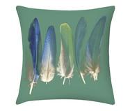 Capa de Almofada em Linho Misto Iris | WestwingNow