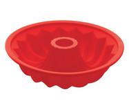 Forma para Pudim Anne - Vermelha | WestwingNow