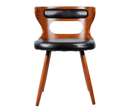 Cadeira Vittani - Preta | WestwingNow