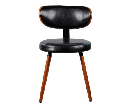 Cadeira Plattin -  Preta | WestwingNow