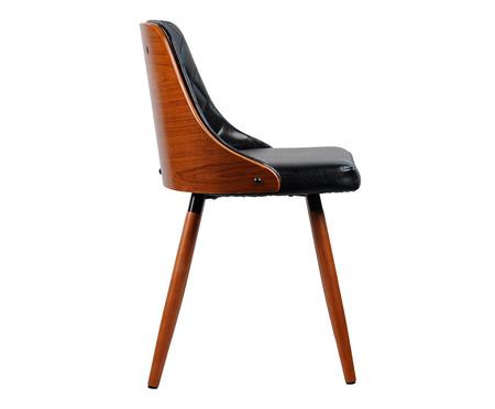 Cadeira Ori - Preta | WestwingNow