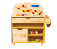 Mini Oficina - Amarela | WestwingNow