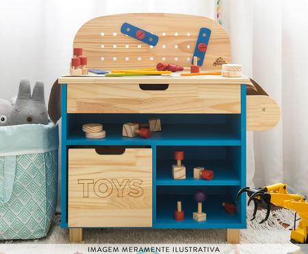 Mini Oficina - Azul Celestial | WestwingNow