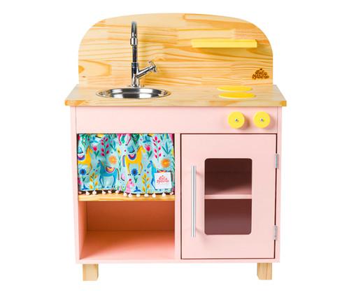 Mini Cozinha - Rosa, Rosa   WestwingNow