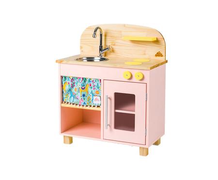 Mini Cozinha - Rosa | WestwingNow