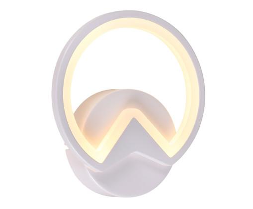 Arandela de Led Chiarion 12W - Bivolt, Branco | WestwingNow