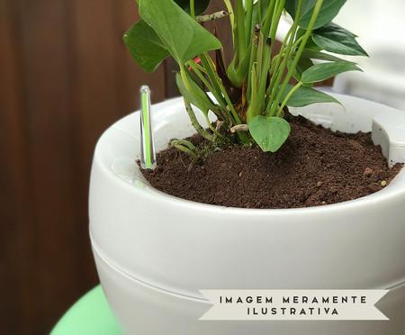 Vaso Autoirrigável Valentin l - Branco | WestwingNow
