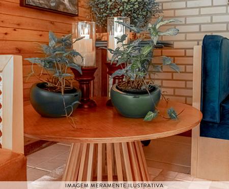 Mesa de Centro Zuli - Verde Olivia | WestwingNow