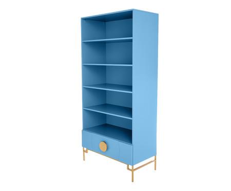 Estante Ascent Porcelain - Blue   WestwingNow