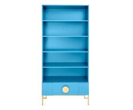 Estante Ascent Lazuli - Azul | WestwingNow