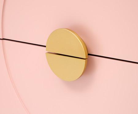 Cômoda Orbit - Nude | WestwingNow