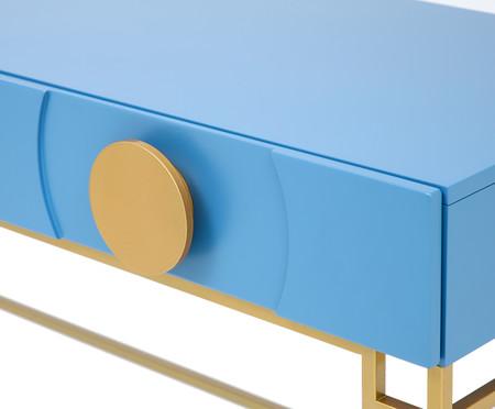 Aparador Twin Lazuli - Azul | WestwingNow