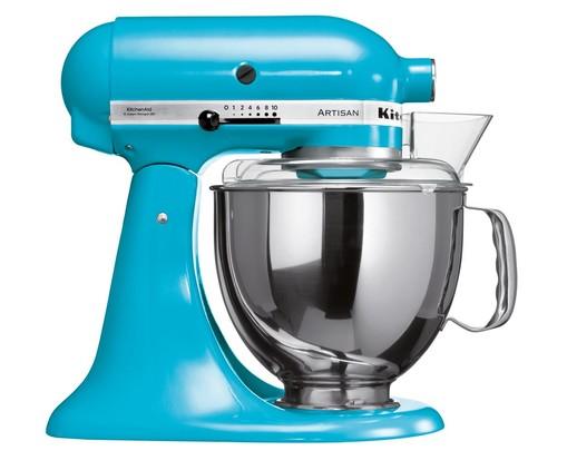 Batedeira Stand Mixer Bowl - Azul, Azul | WestwingNow