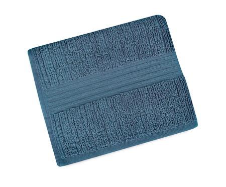 Toalha de Rosto Chronos - Azul Estelar | WestwingNow
